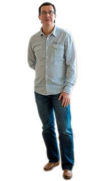 Александр, переводчик с каракалпакского языка