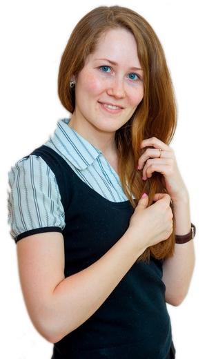 Ксения Коган ─ устный переводчик английского языка