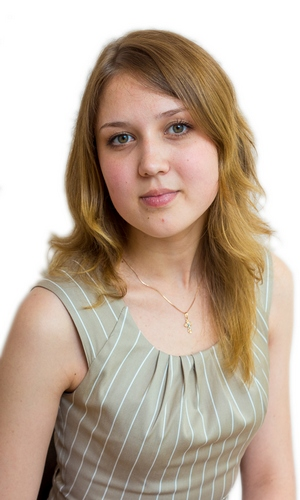 Татьяна, переводчик с фарси