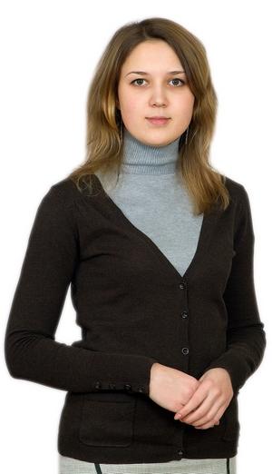 Татьяна Козлова, ведущий специалист по переводу документации