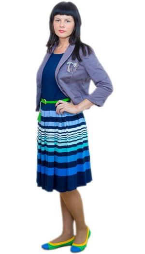 Наталья - специалист по официальному переводу