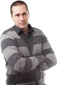 Андрей — специалист по переводам печатей и штампов на английский