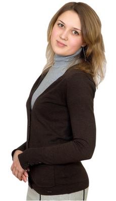Татьяна, переводчик с болгарского языка
