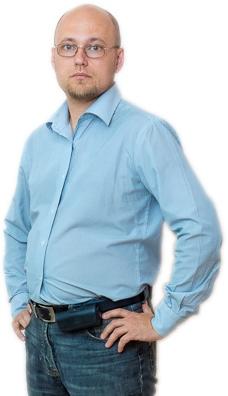 Павел, переводчик  со шведского языка