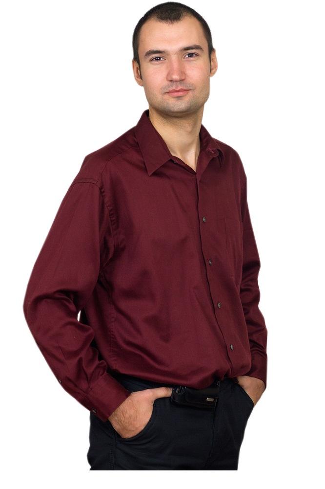Игорь Хлыбин — специалист по переводу выписок и отчетов