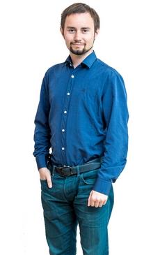Александр — переводчик с датского языка