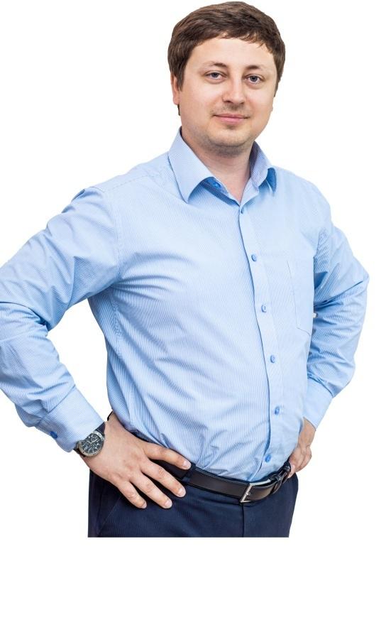 Андрей, переводчик с китайского языка