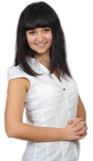 Екатерина, переводчик с туркменского языка
