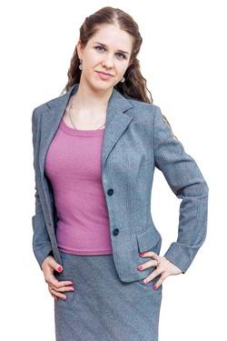 Полина, переводчик с венгерского языка