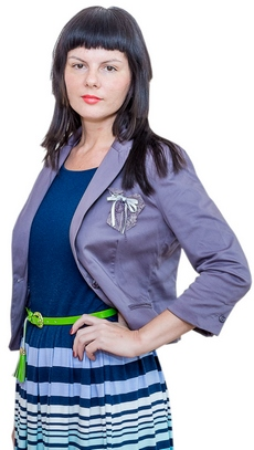 Наталья, переводчик с грузинского языка