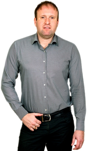 Сергей, переводчик с хорватского языка