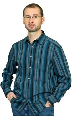 Владимир, специалист по переводу патентов